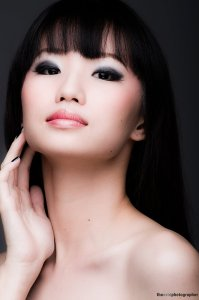 Makeup by Janice Lai 6