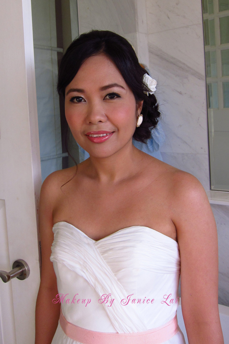 Makeup By Janice Lai