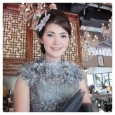 Make Up by Janice Lai